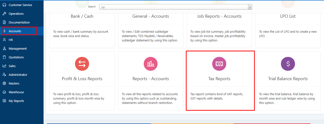 generate GST B2B Invoice