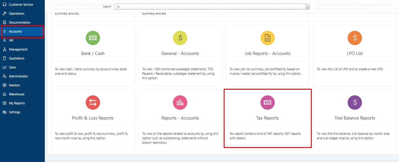 GSTR2 Purchase Invoice Report 1